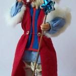 Starman Santa