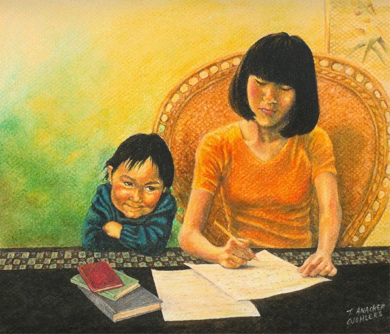 ethnic-illustrations